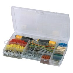 Stanley Tools - 14 in Organizer - 014014R