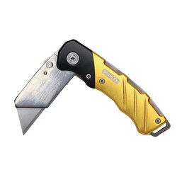 Stanley Tools - Folding Fixed Blade Utility Knife - 10-036