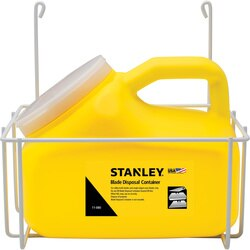 Stanley Tools - Blade Disposal Container Kit - 11-081