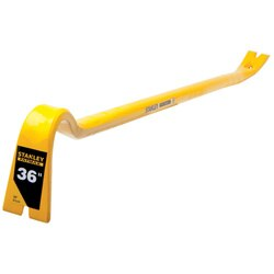 Stanley Tools - 36 in FATMAX Wrecking Bar - 55-104