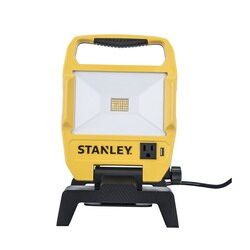 Stanley Tools - 3500 Lumen Stationary LED Work Light - 7629101430