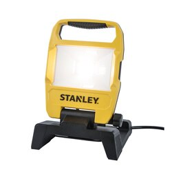Stanley Tools - Stanley 2500LM Stationary LED Work Light - 7629102430