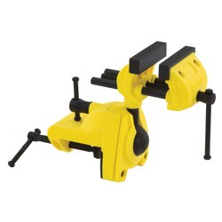 Stanley Tools - MultiAngle Base Vise - 83-069M