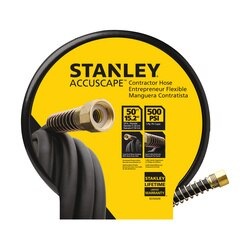 Stanley Tools - ACCUSCAPE PROSERIES 50 ft Contractor Garden Hose - BDS6608