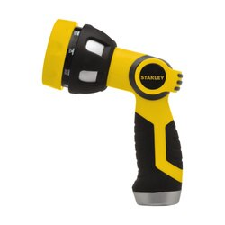 Stanley Tools - Accuscape PROSeries 9 Pattern Ergonomic Spray Nozzle - BDS6705