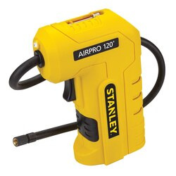 Stanley Tools - AIRPRO 120 PSI 12V Inflator - CDC120S