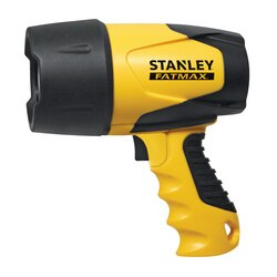 Stanley Tools - Waterproof LED Rechargeable Spotlight - FL5W10