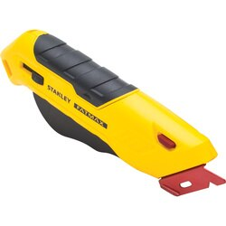 Stanley Tools - FATMAX LeftHanded Box Top Safety Knife - FMHT10362
