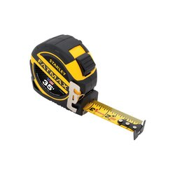 Stanley Tools - 35 ft FATMAX Tape Measure - FMHT33509S