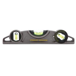 Stanley Tools - 9 in FATMAX Cast Torpedo Level - FMHT43610