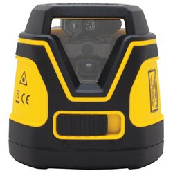 Stanley Tools - FatMax 360 Line Laser with Cross Line - FMHT77137