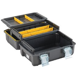 Stanley Tools - 18 in FATMAX Structural Foam Toolbox - FMST18001