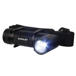 Stanley Tools - LED Twist Headlamp  Flashlight - HL2S