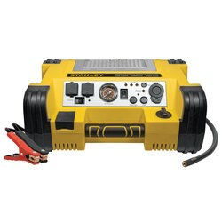 Stanley Tools - 500 Instant  1000 PEAK Battery Amp Professional Power Station - PPRH5