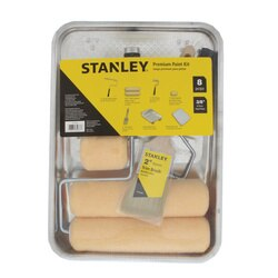 Stanley Tools - 8 pc Paint Kit - PTST03508