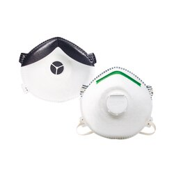 stanley n95 particulate respirator masks 20-pk