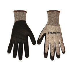 Stanley Tools - CutResistant Foam NitrileCoated Gloves - S37342