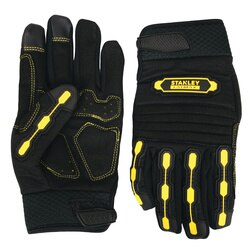 Stanley Tools - FATMAX Premium Gloves with Gel Padded Palm - S77201