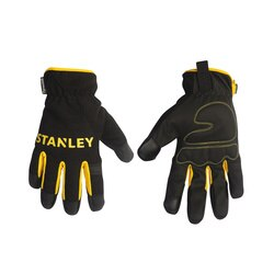 Stanley Tools - Cold Weather Touch Screen Gloves with Foam Padding - S77834