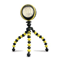 Stanley Tools - SquidBrite Alkaline LED Work Light - SB01AL