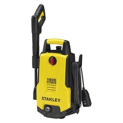 Stanley Tools - 1600 PSI Electric Pressure Washer - SHP1600