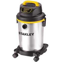Stanley Tools - 4 Gallon 4 MAX HP Vacuum - SL18129