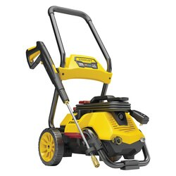 Stanley Tools - 2050 PSI 2in1 Electric Pressure Washer - SLP2050