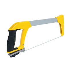 Stanley Tools - 12 in Tubular HighTension Hacksaw - STHT20140