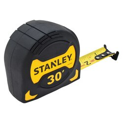 Stanley Tools - 30 ft Tape Measure - STHT33597