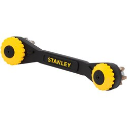 Stanley Tools - TwinTec Adjustable Ratcheting Wrench - STHT72123