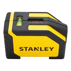 Stanley Tools - Manual Wall Laser - STHT77148
