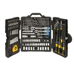 Stanley Tools - 170 pc Mixed Tool Set - STMT81031