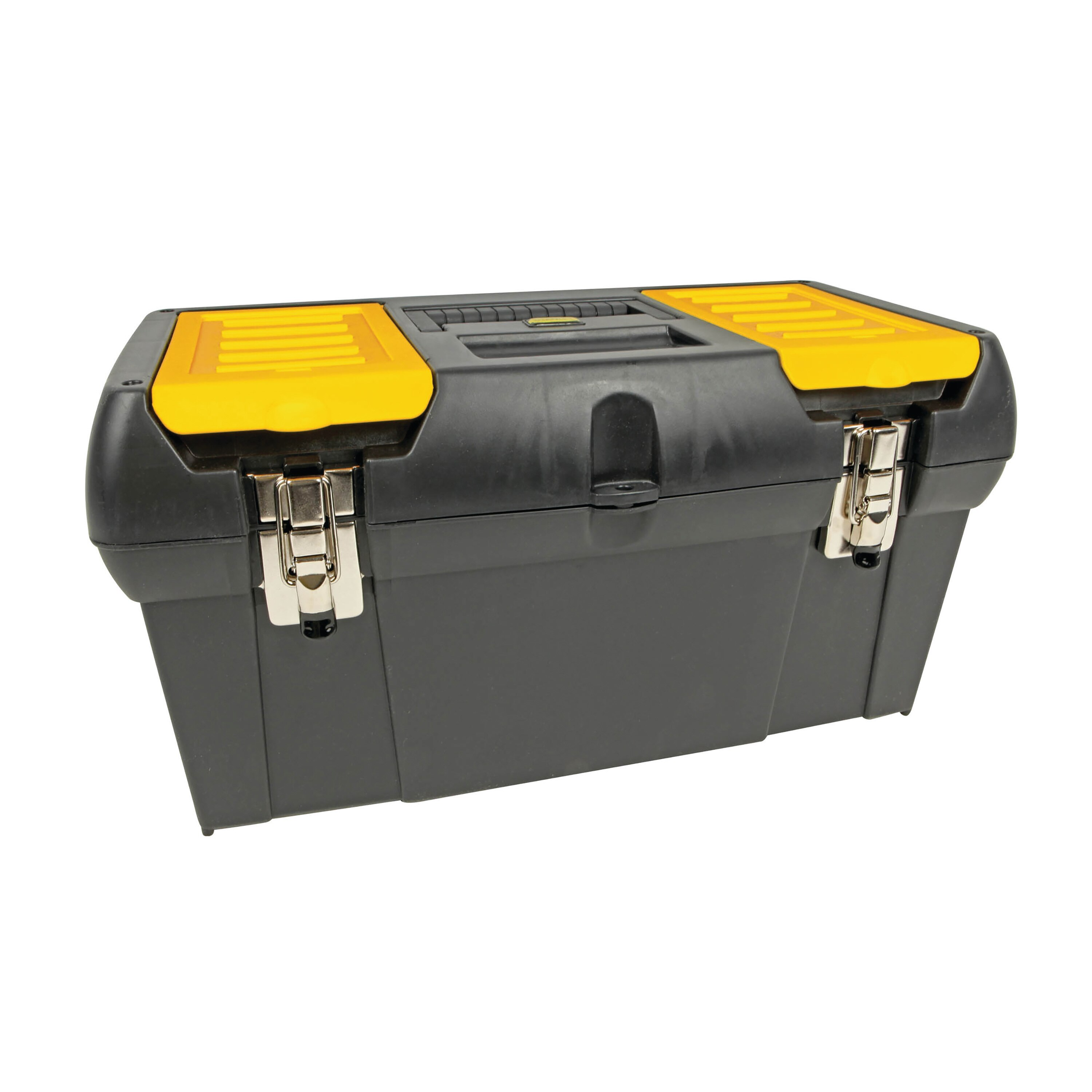 Stanley Tools - 19 in Toolbox - 019151T