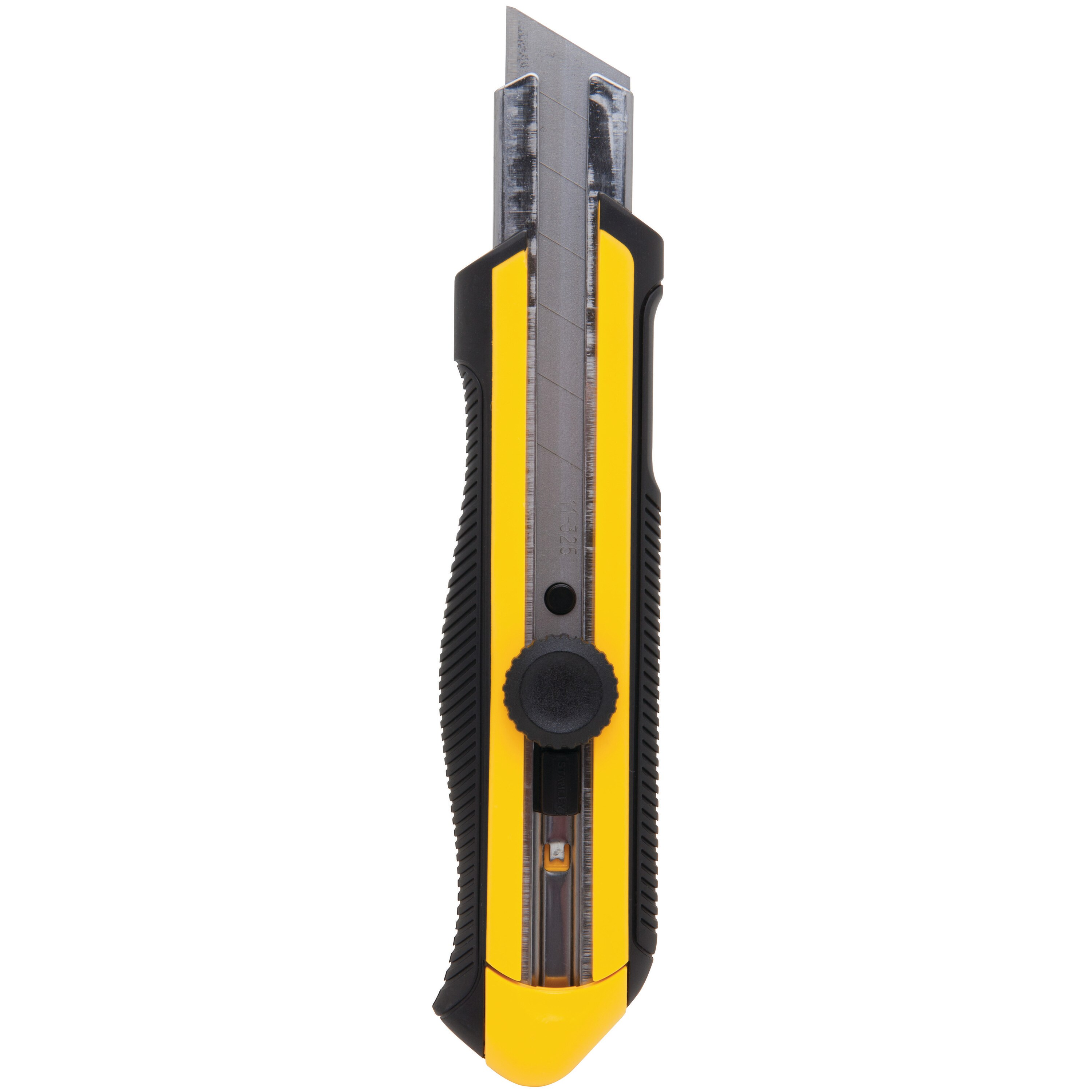 Stanley Tools - 25mm DynaGrip SnapOff Knife - 10-425
