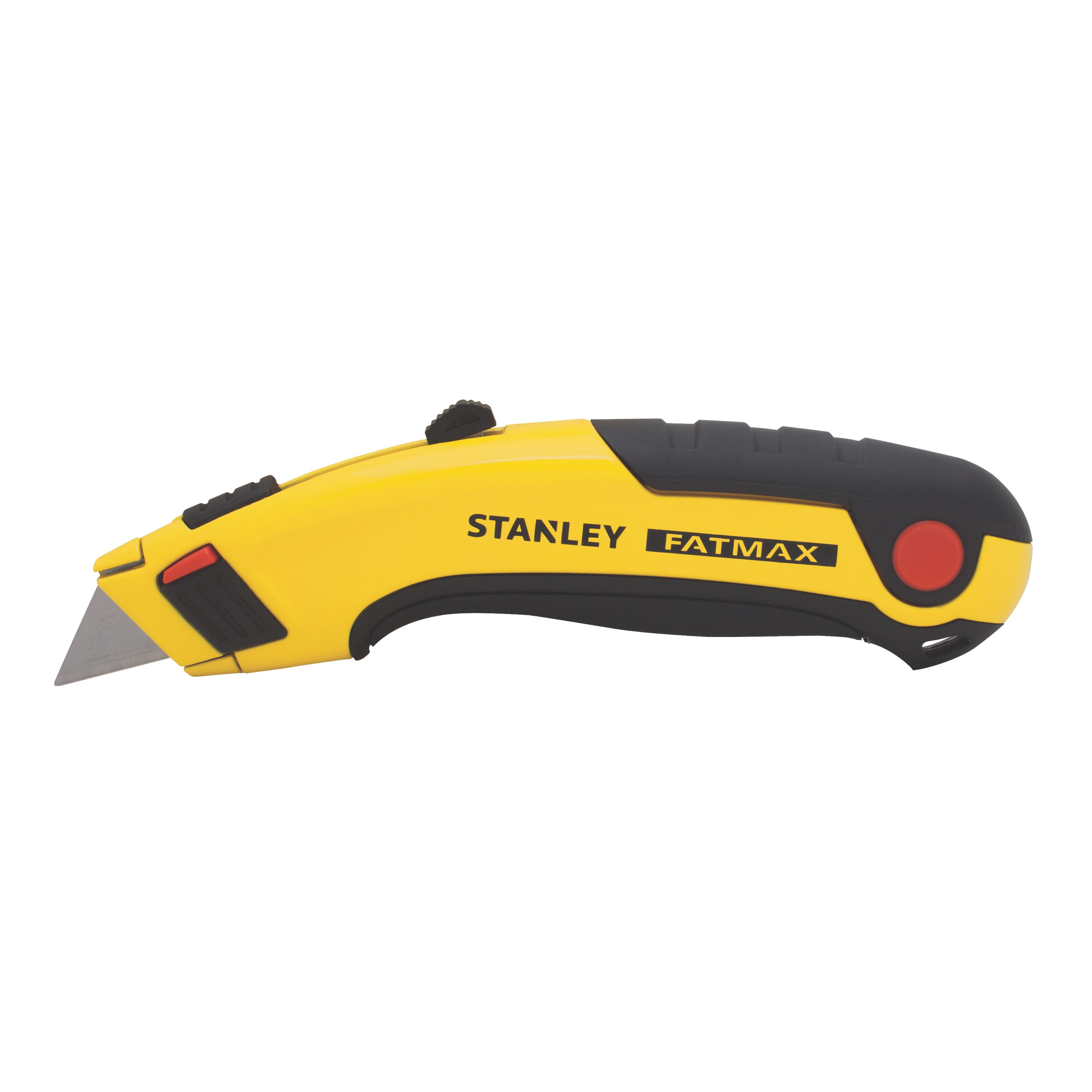 Stanley Tools - 658 in FATMAX Retractable Utility Knife - 10-778