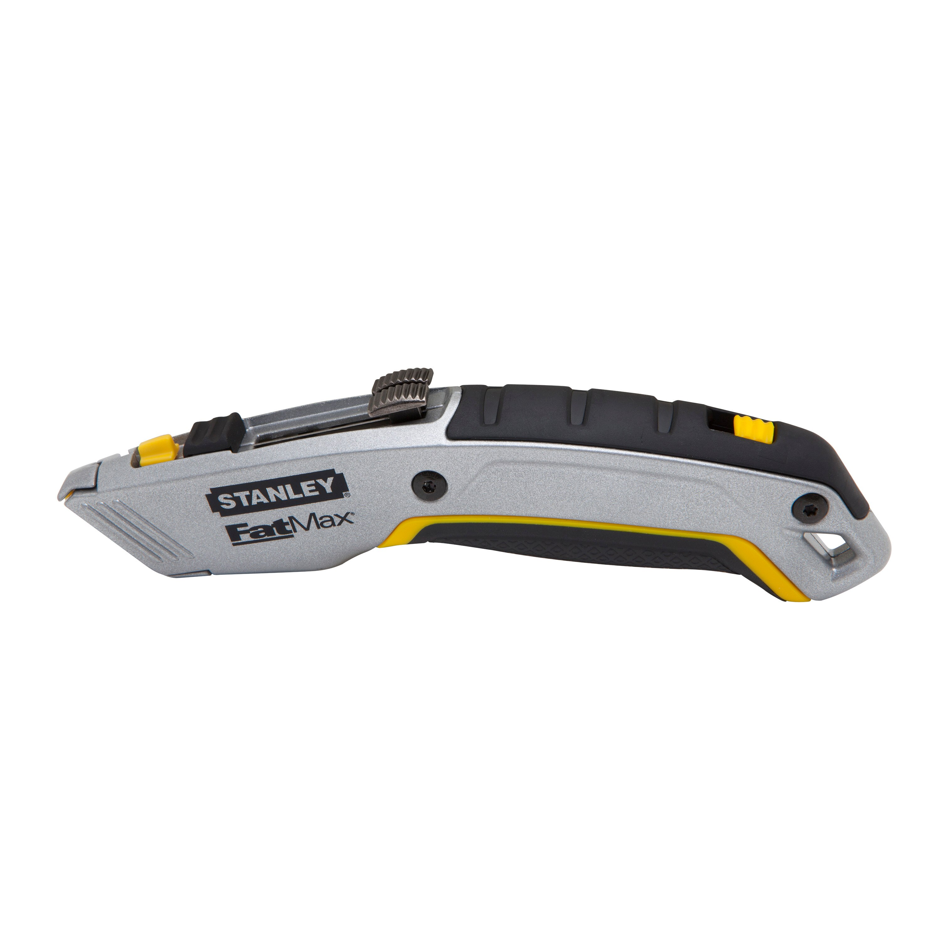 Stanley Tools - 678 in FATMAX Twin Blade Utility Knife - 10-789