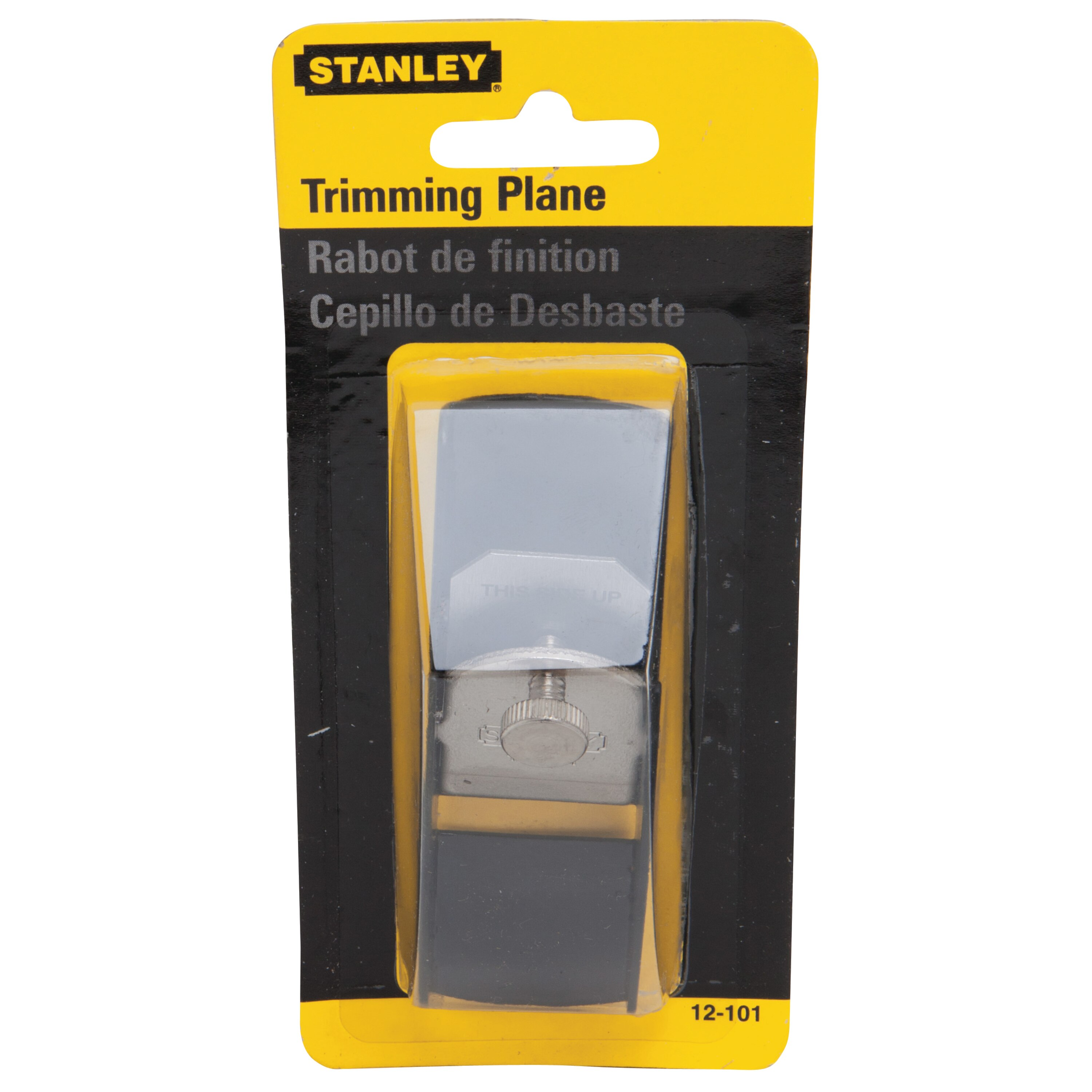 Stanley Tools - Small Trimming Plane - 12-101
