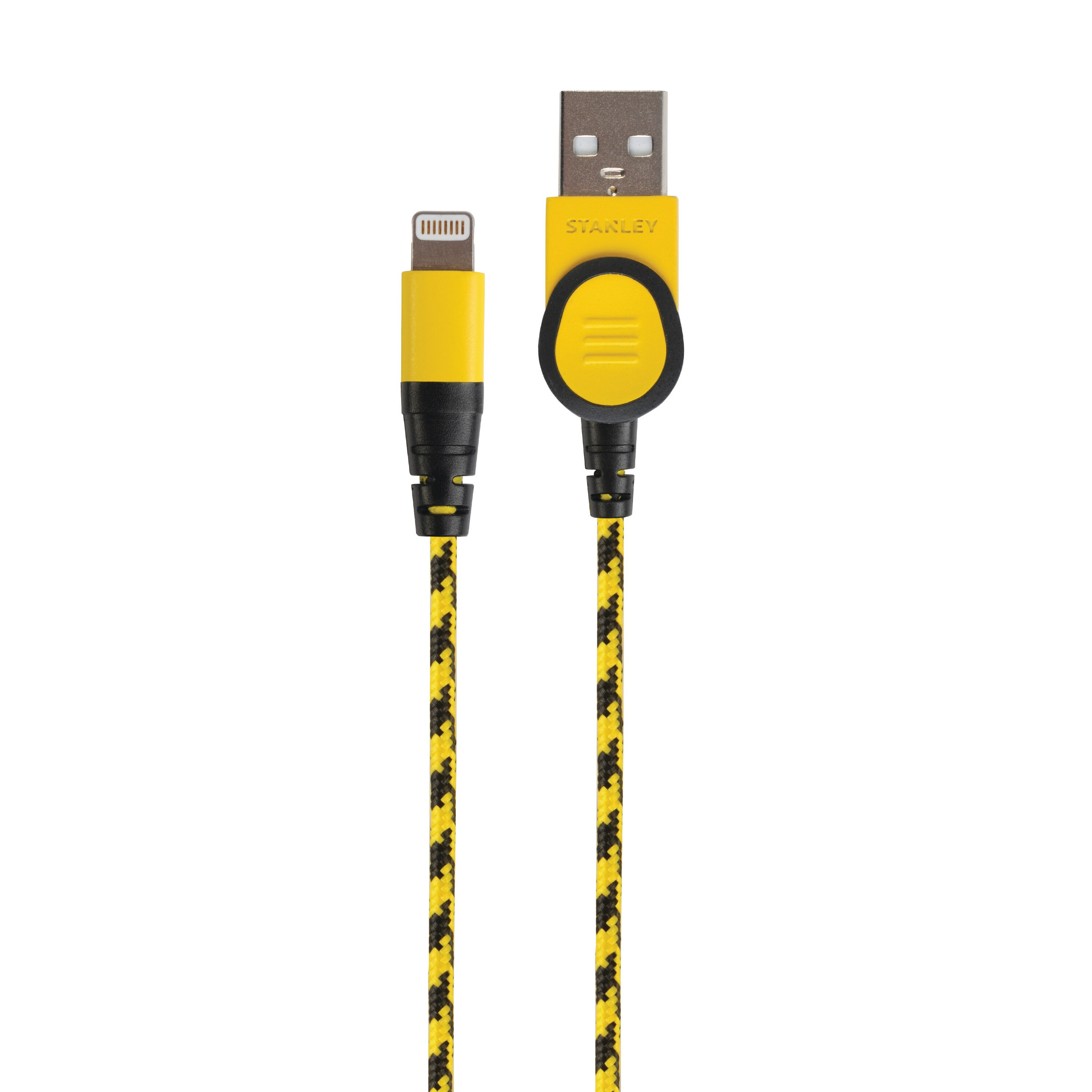Stanley Tools - Braided Cable for Lightning - 1319560ST2