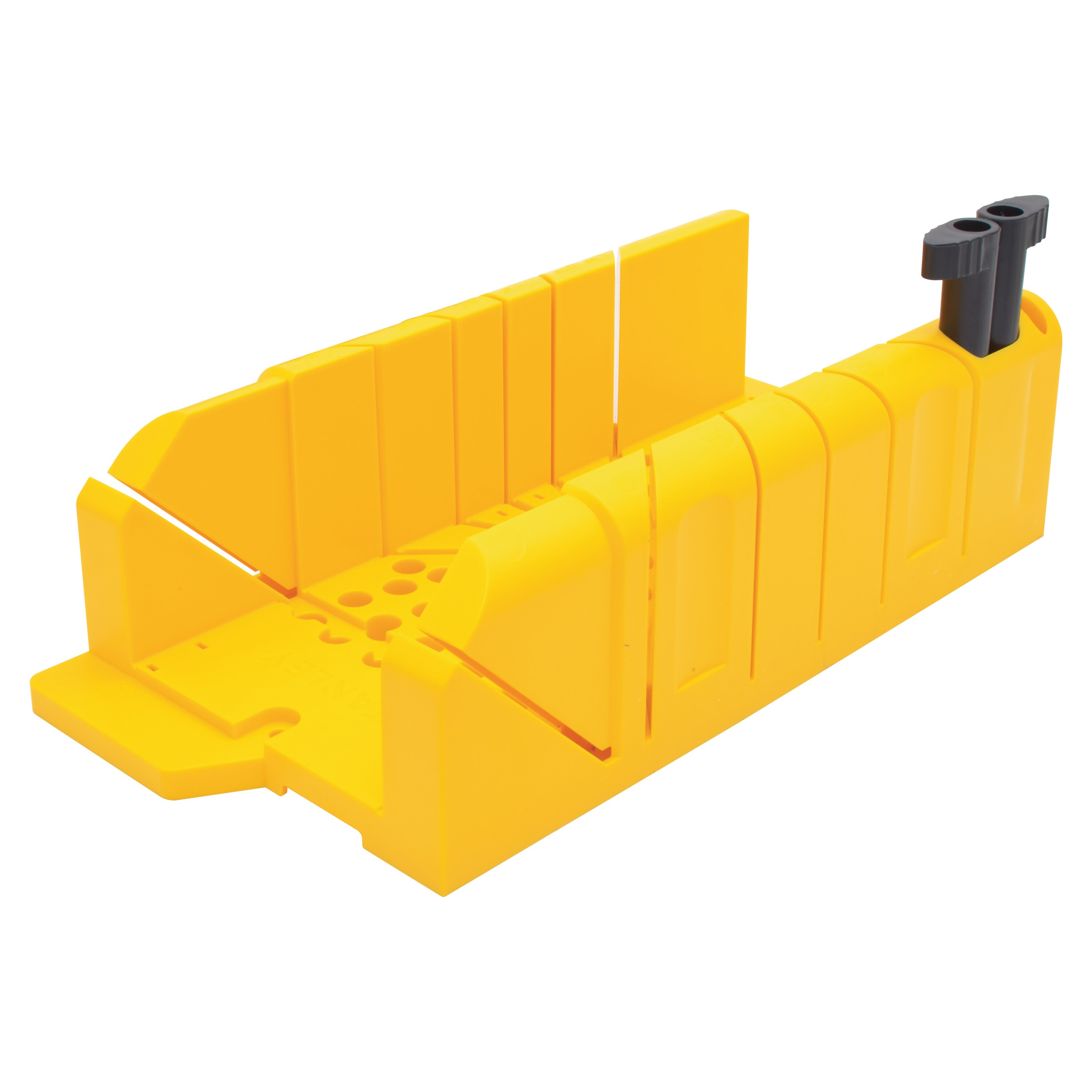 Stanley Tools - Clamping Mitre Box - 20-112