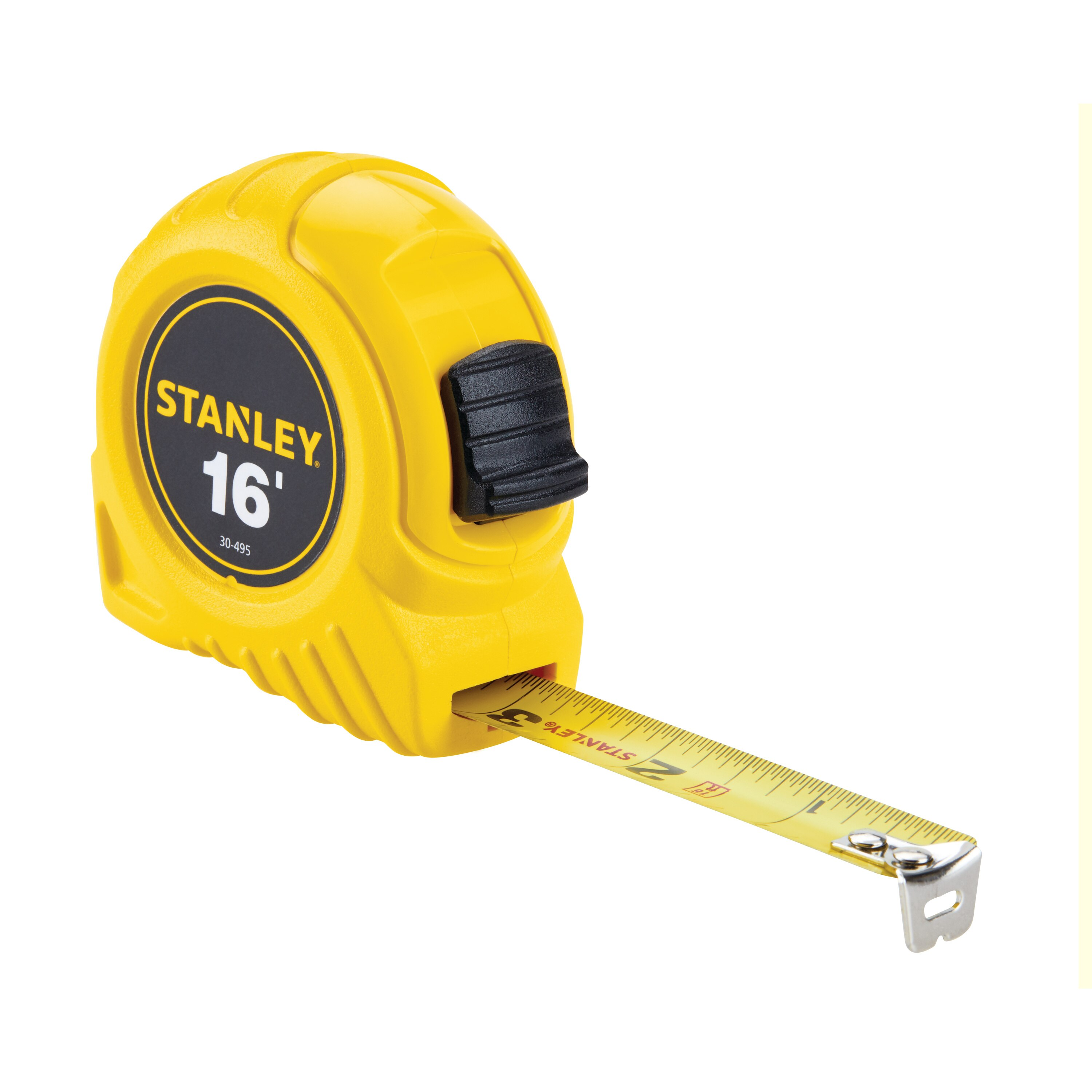 Stanley Tools - 16 ft Tape Measure - 30-495