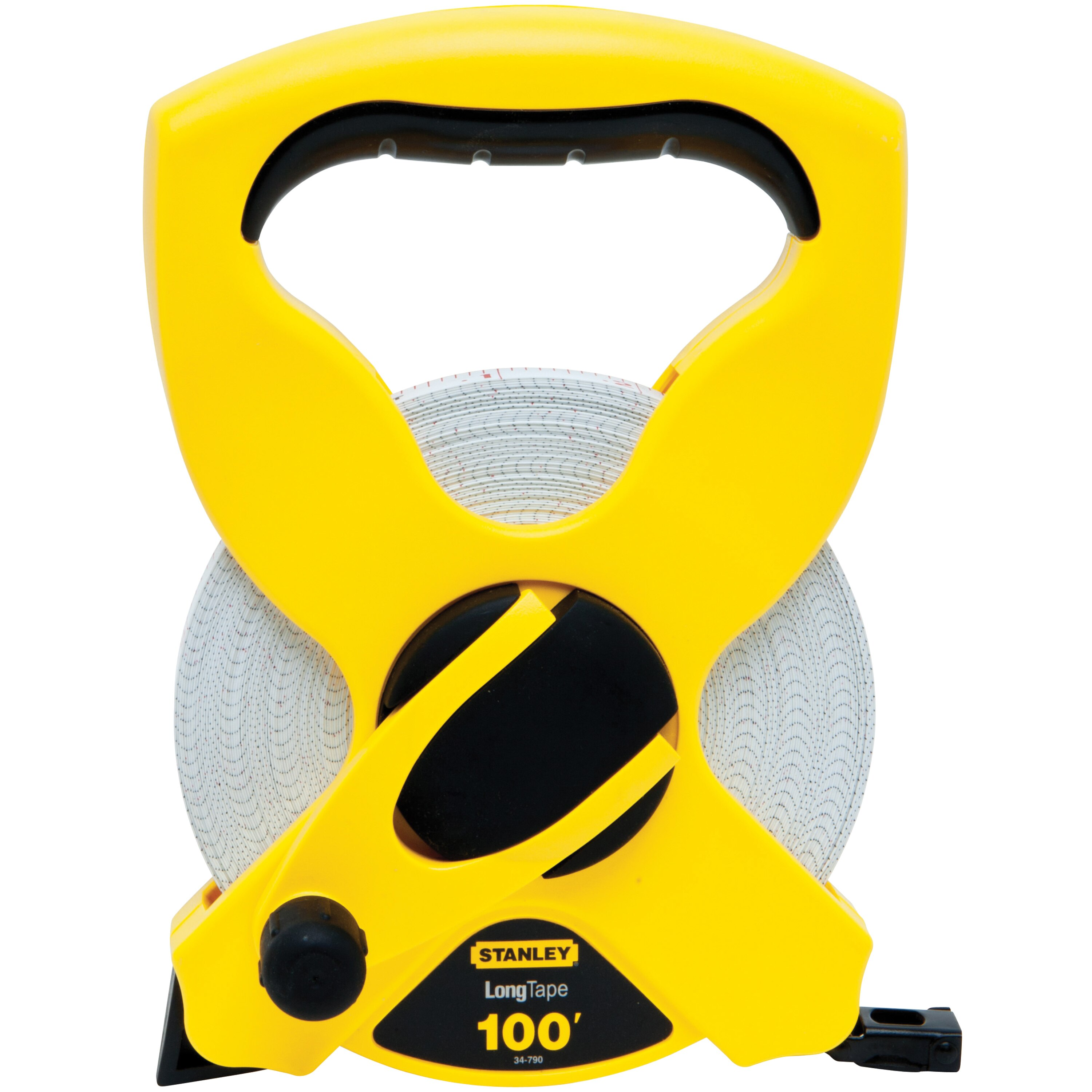 Stanley Tools - 100 ft Fiberglass Long Tape - 34-790
