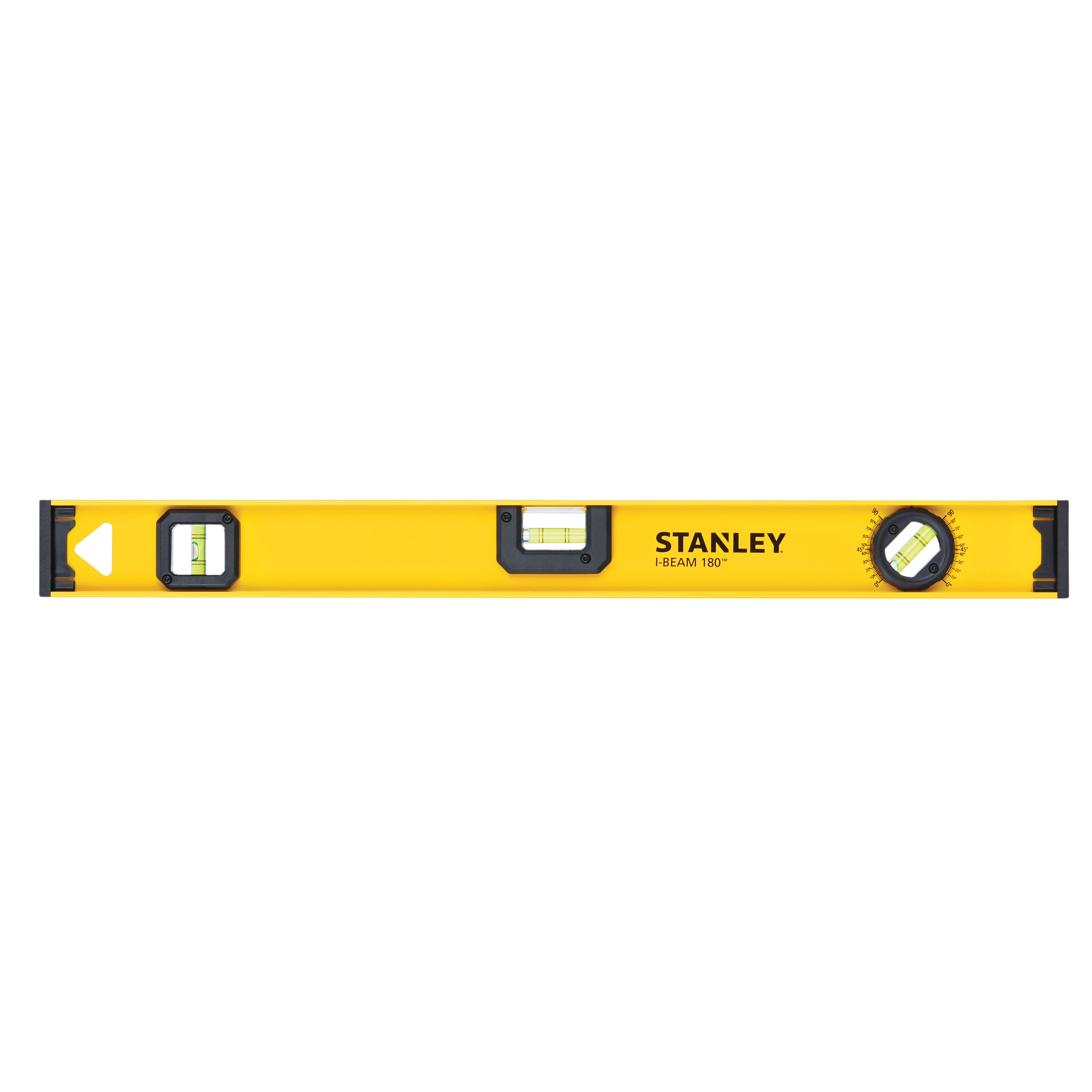 Stanley Tools - 24 in IBeam 180 Level - 42-324