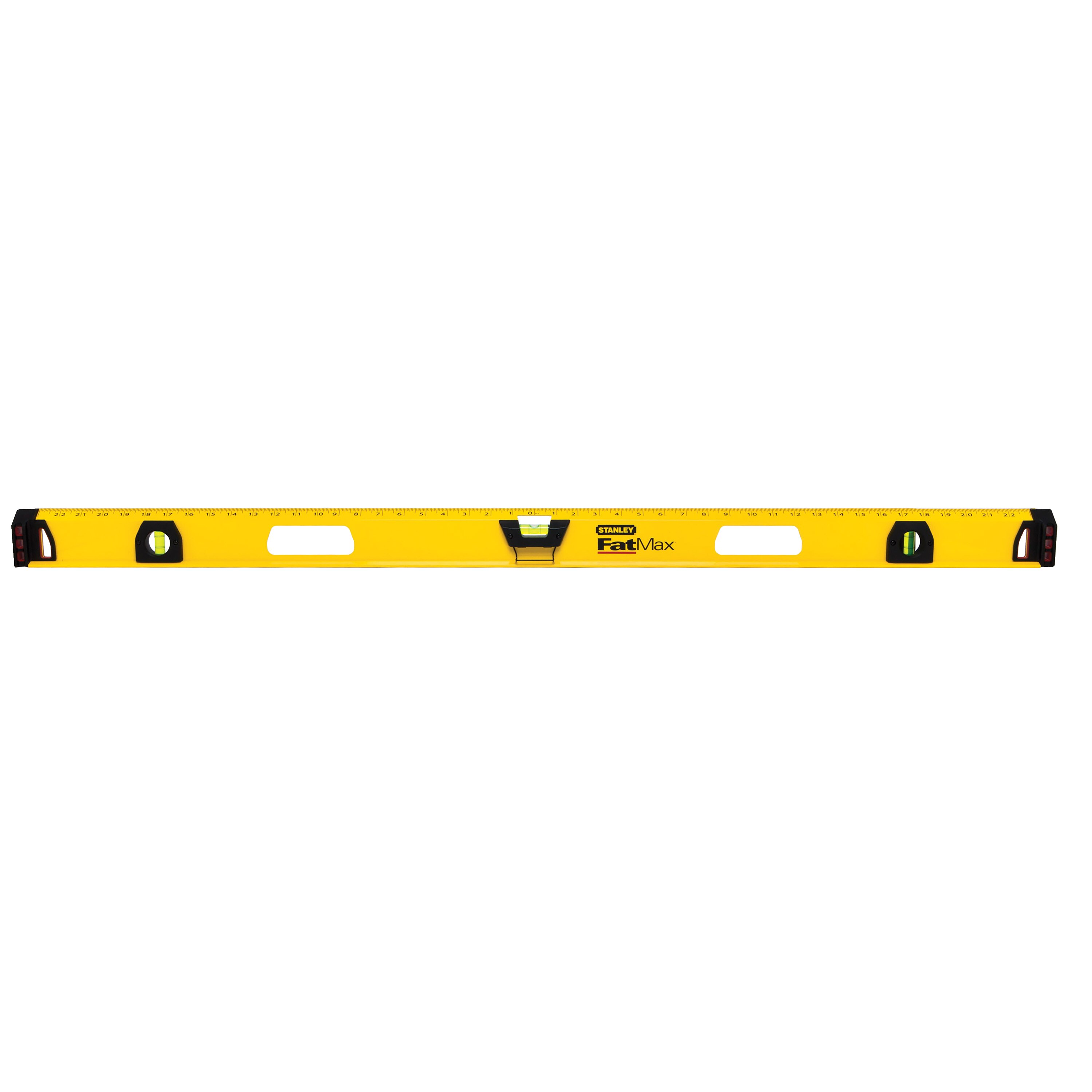 Stanley Tools - 48 in FATMAX IBeam Level - 43-555