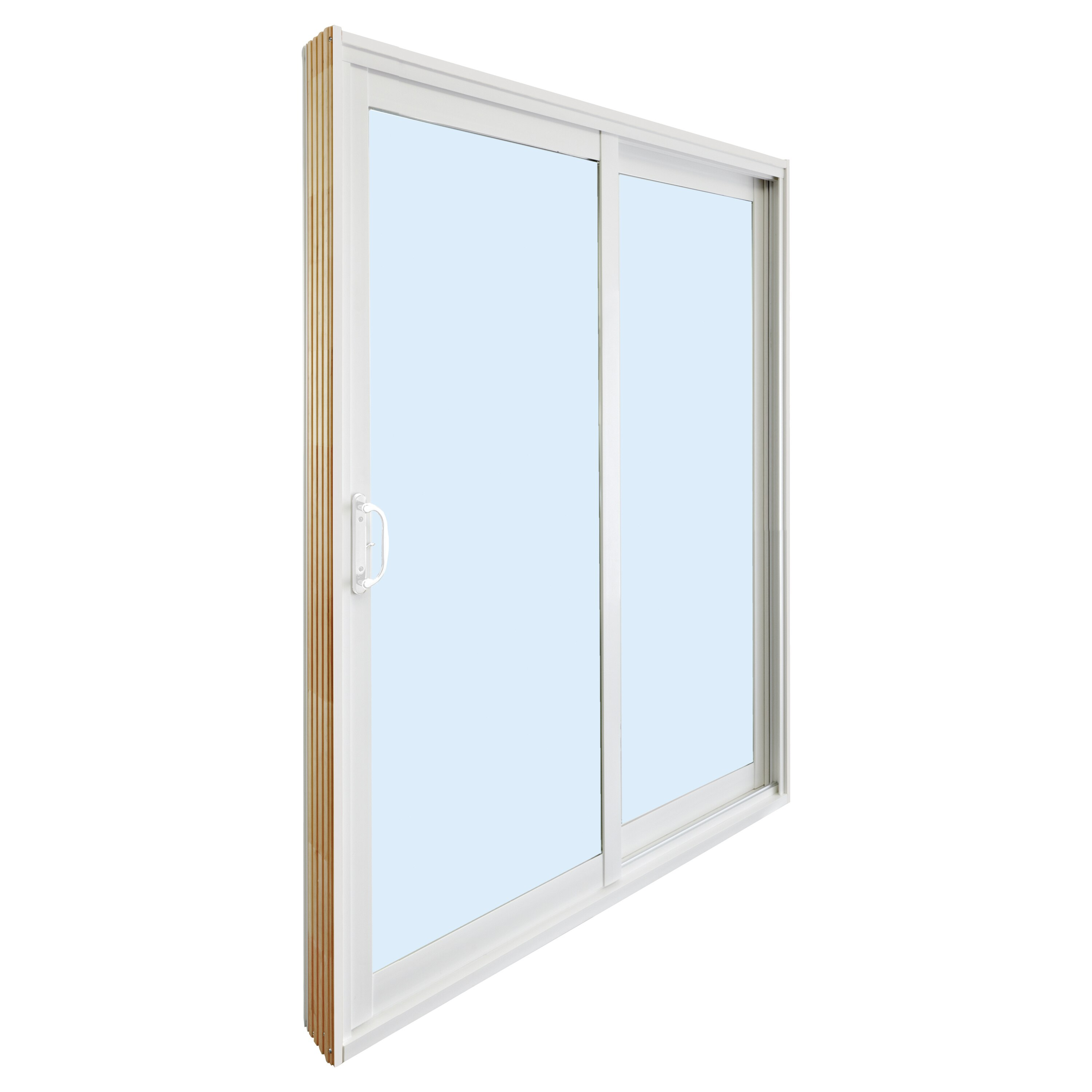 Stanley Tools - Double Sliding Patio Door with LowE Glass - 500001