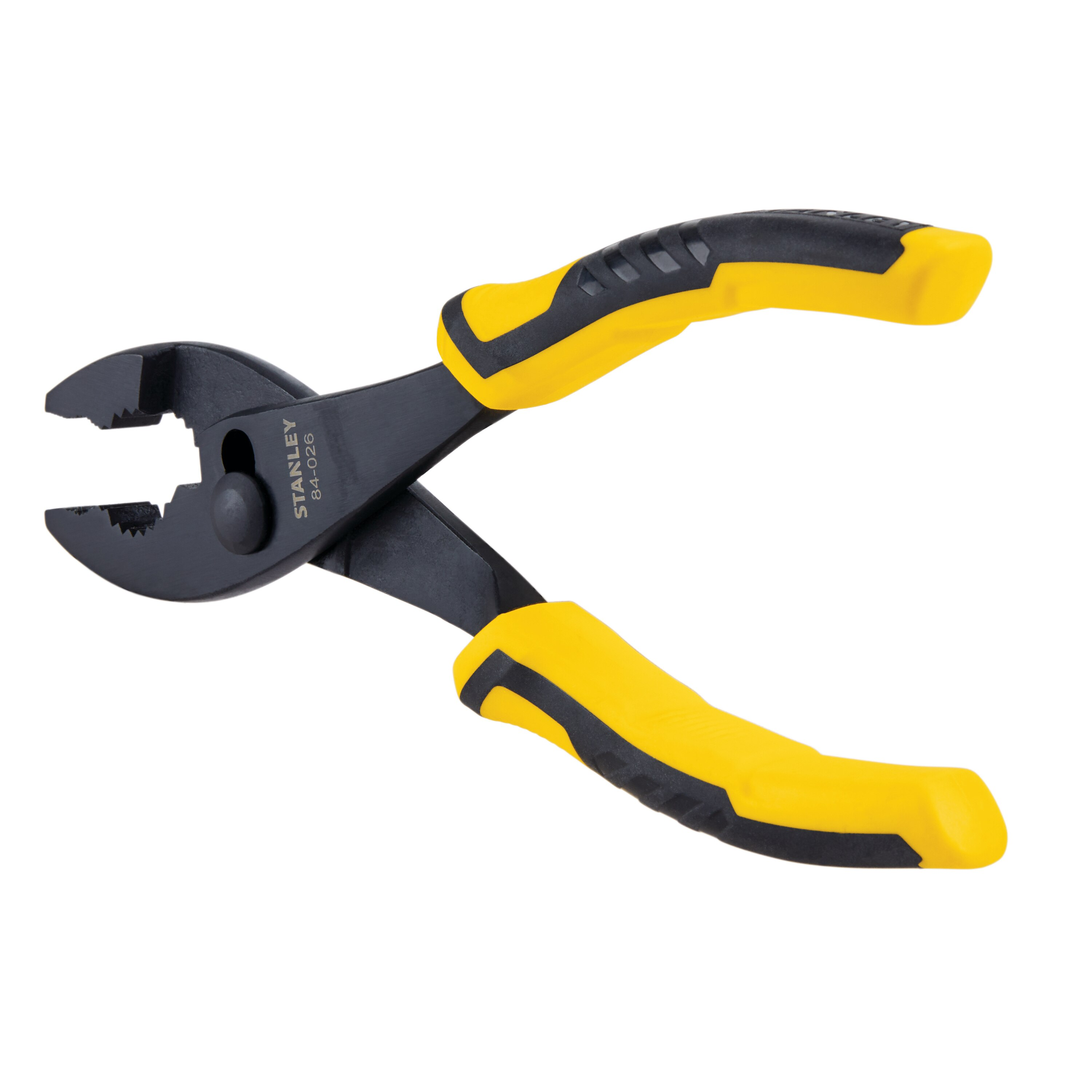 Stanley Tools - 8 in Slip Joint Pliers - 84-026