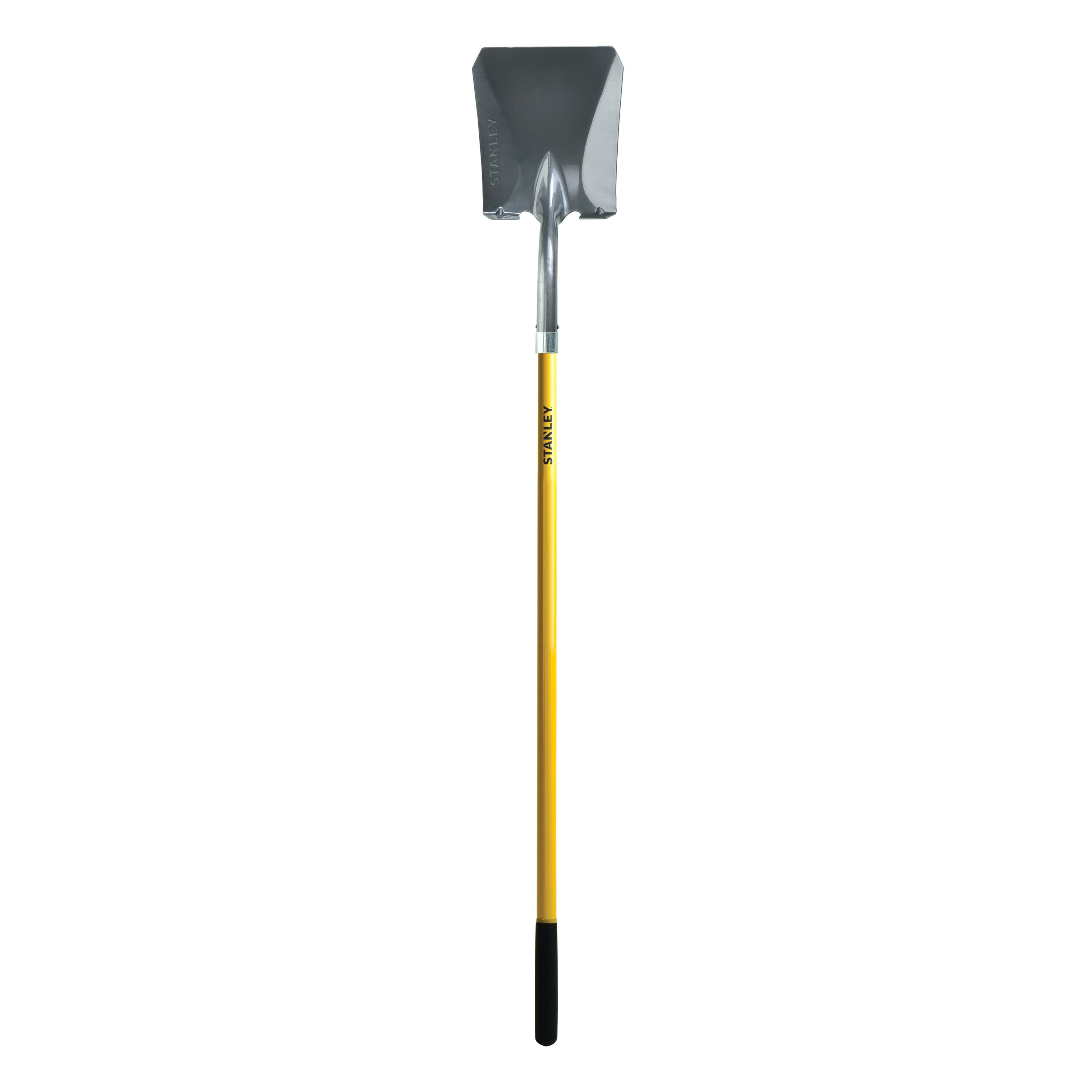 Stanley Tools - ACCUSCAPE PROSERIES CONTRACTOR GRADE SQUARE HEAD SHOVEL - BDS6459