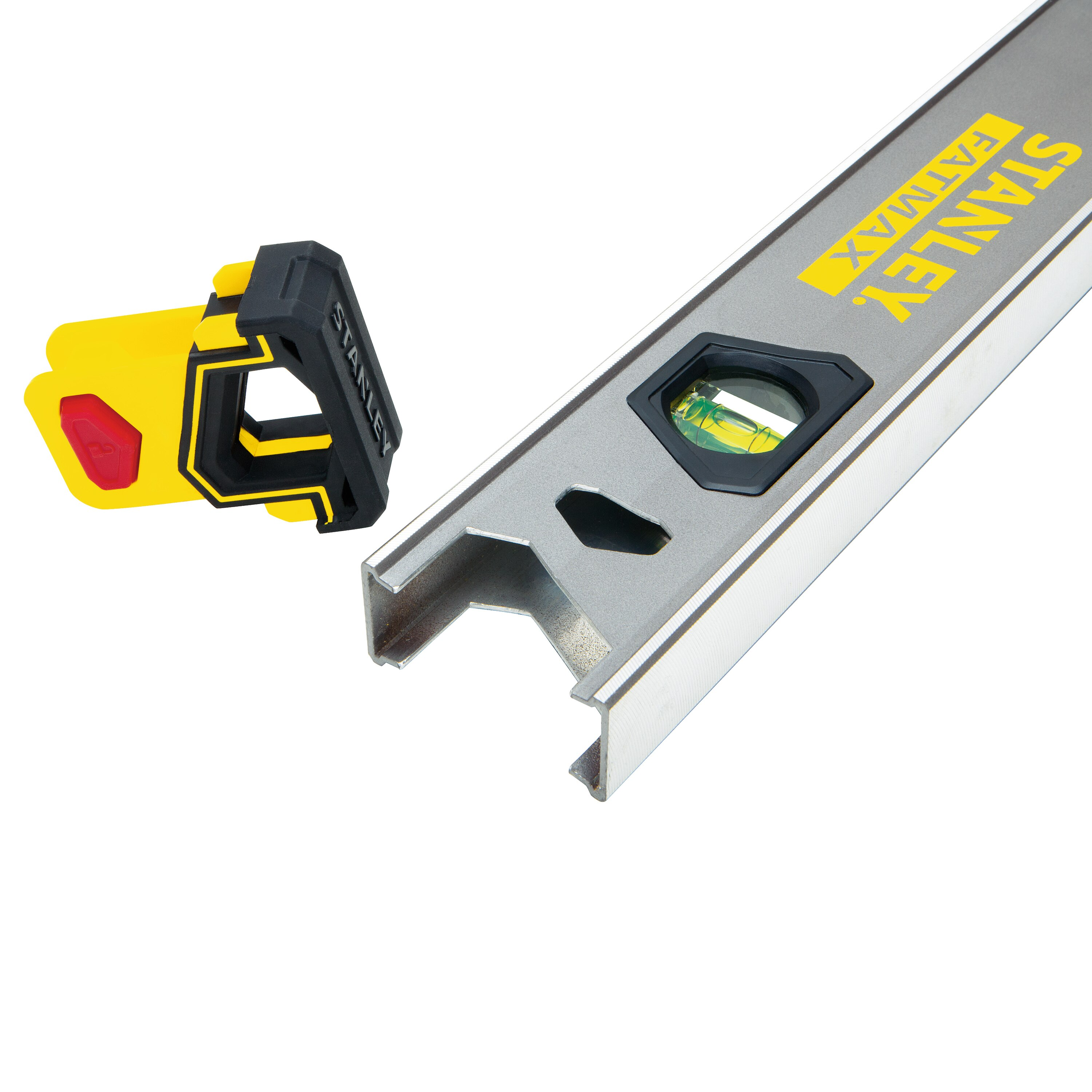 Stanley Tools - 48 in FATMAX Premium Box Beam with Hook - FMHT42400