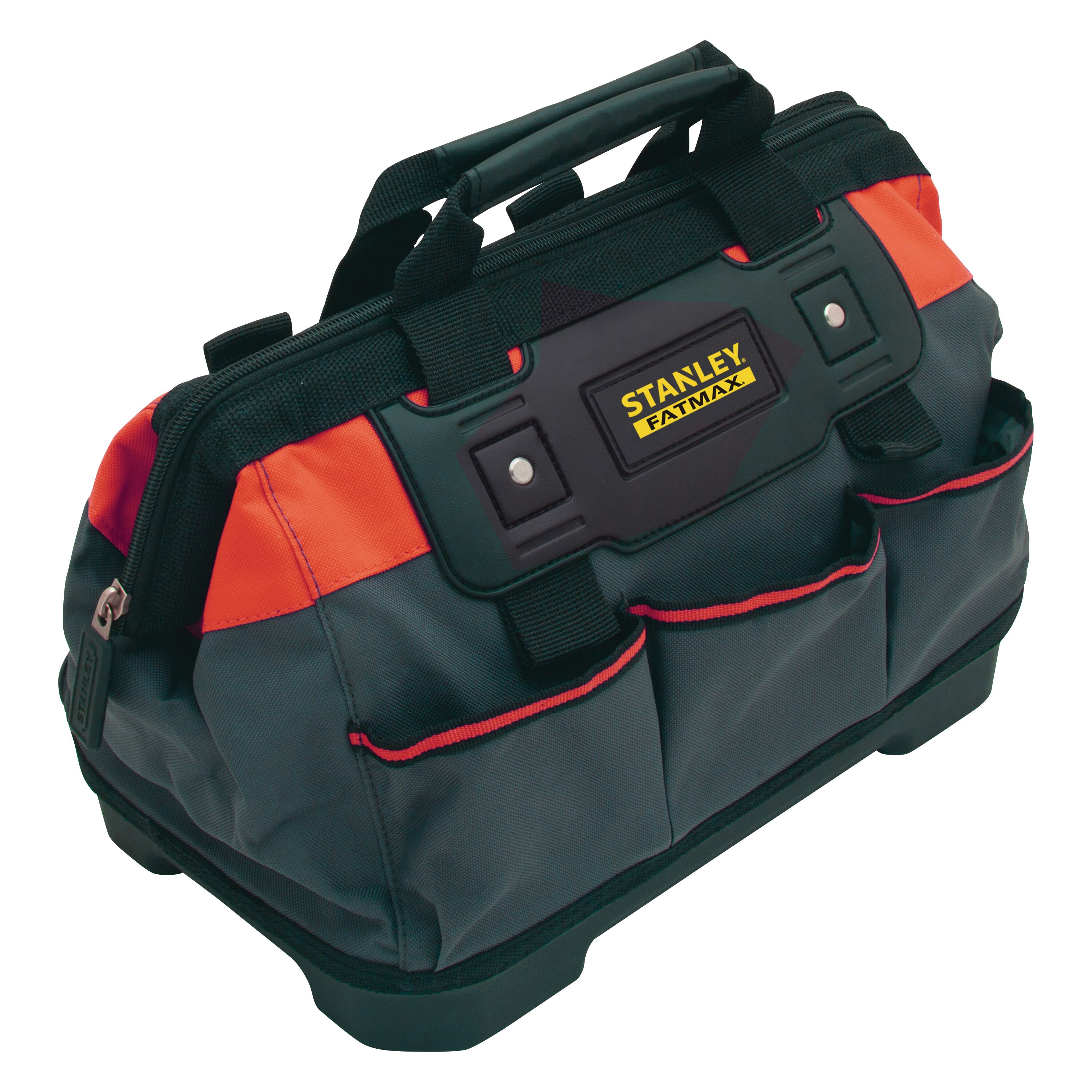 Stanley Tools - 14 in FATMAX  Open Mouth Tool Bag - FMST514150