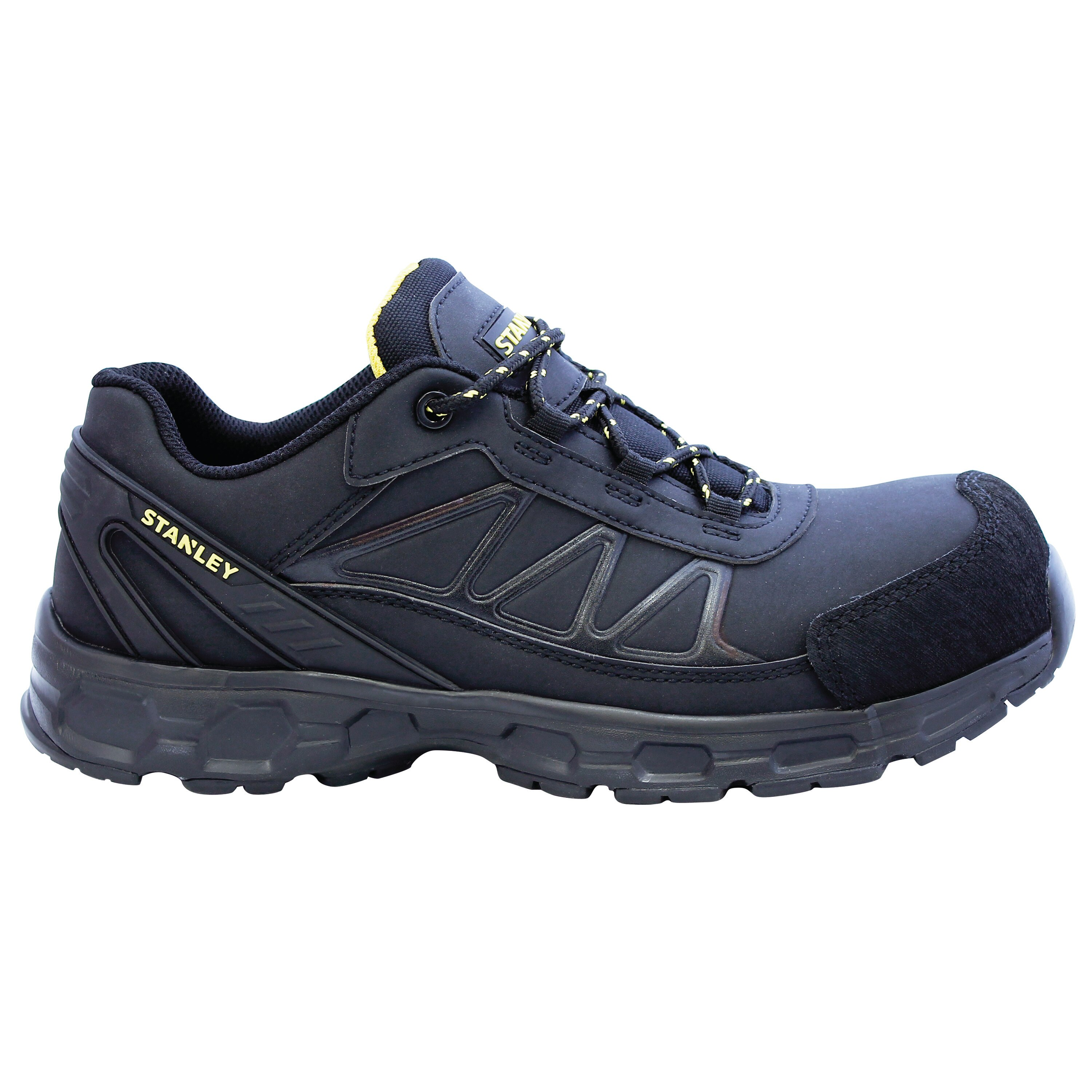 Stanley Tools - STANLEY Laser Composite Toe Athletic Work Shoe - FSA171S