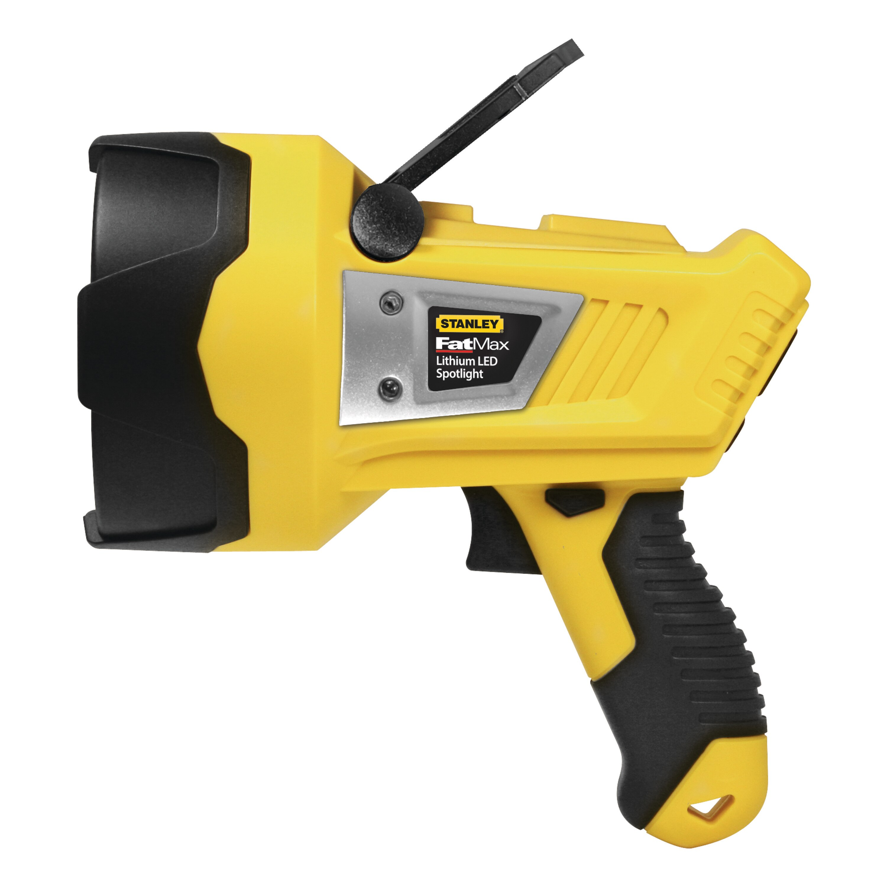 Stanley Tools - LED Lithium Ion Rechargeable Spotlight - LIONLEDS
